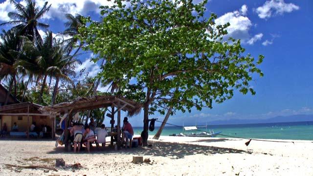 Argao Beach Resort Description